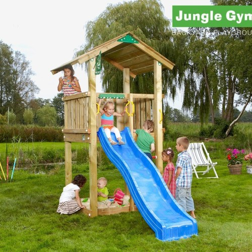 Spielturm Jungle Casa - Jungle Gym