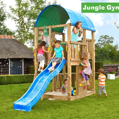 Spielturm Jungle Farm - Jungle Gym