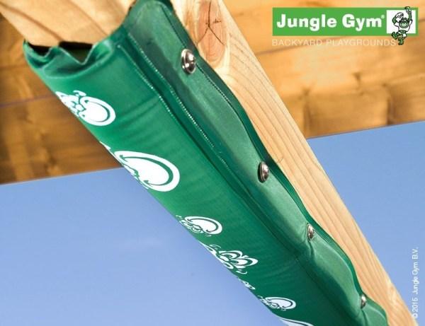 Spielturm Jungle Hut - Jungle Gym
