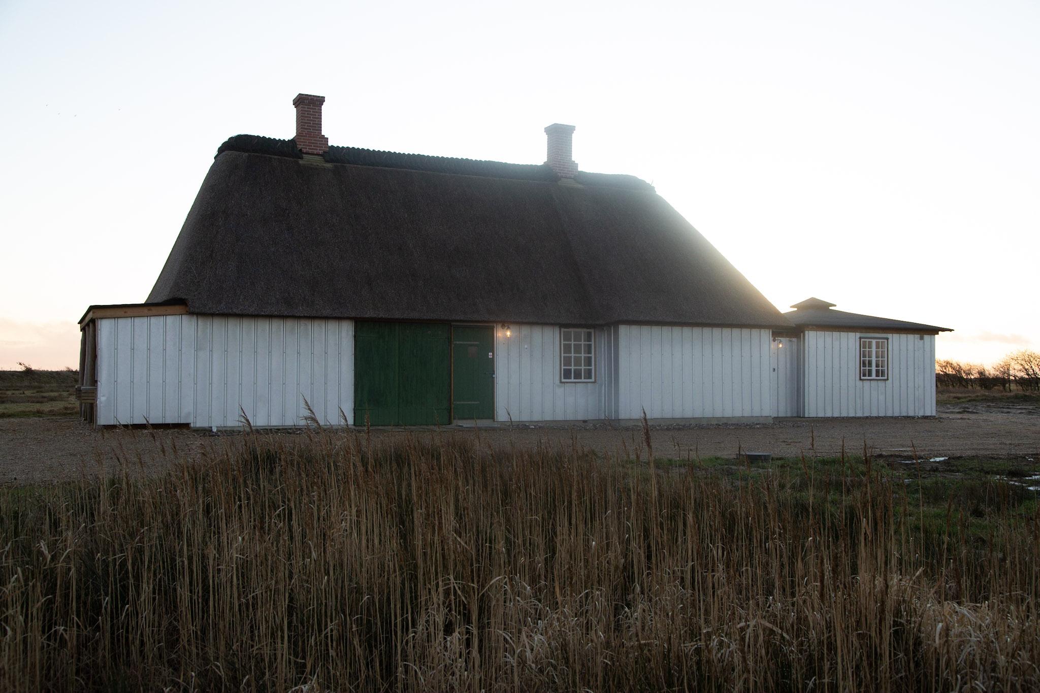 Provstgaards Hus