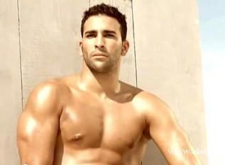 El Valencia, cerca de fichar a Adil Rami, el francés más sexy