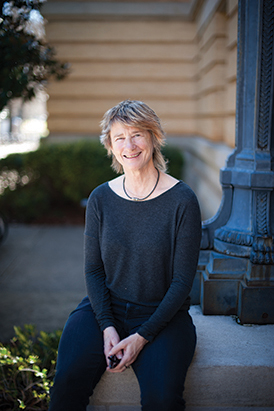 Dr. Sharon O'Dair, the director of UA's Hudson Strode Program in Renaissance Studies, is retiring from the University after 30 years.