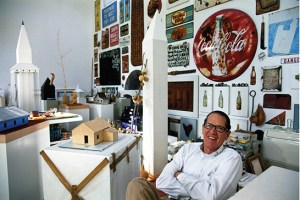 William Christenberry, 1936-2016