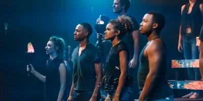 Freedom and Fire Civil War Opera