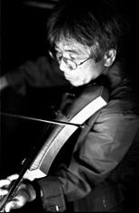 Takehis Kosugi