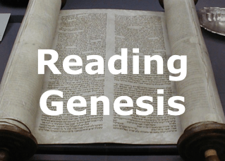 reading genesis icon