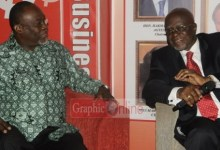 Photo of Spio-Garbrah jabs MPs over 'China Chairs'