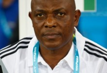 Photo of NFF offer former coach Stephen Keshi two-year deal