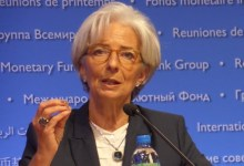 Photo of IMF boss hopeful Ghana's donor partners will release frozen funds