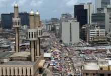 Photo of 9 mega-trends shaping the future of Africa