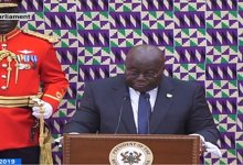 Photo of Flashback: Full Text: What Akufo-Addo told Ghanaians in SONA 2019