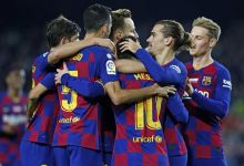 Photo of Barcelona deny hiring firm to attack Messi on social media
