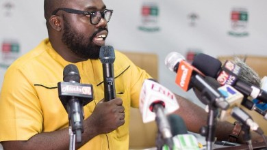 Photo of Commentary: EC to defy NDC no-show for date at IPAC?