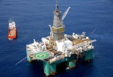 """Photo of Discovery of Tullow subcontractors with COVID-19 """"will not affect production"""""""