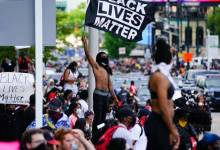 Photo of Shooting and protests test Atlanta's image of black prosperity