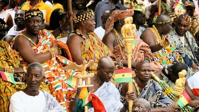 Photo of House of Chiefs asks EC to ensure that no Ghanaian is disenfranchised