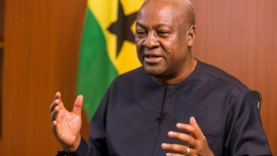 Photo of Mahama voices concern again over alleged voter suppression by NPP