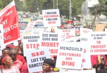 Photo of Collapsed fund management firm customers appeal to SEC to facilitate payments
