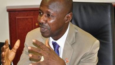 Photo of Nigeria in uproar over alleged arrest of EFCC boss