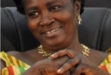 Photo of Naana Opoku-Agyemang targets resounding victory for NDC
