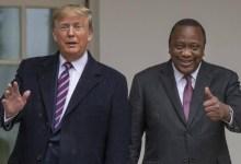 Photo of US, Kenya formally launch trade deal talks