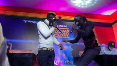 Photo of Date for Shatta Wale-Stonebwoy sound clash fixed