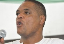 Photo of Ivor Greenstreet to run for CPP flagbearer position