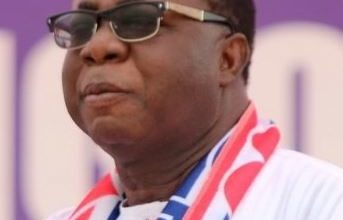 "Photo of Ignore Mahama's ""hate for votes"" campaign – NPP national chairman"