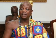 Photo of Togbe Afede calls for humane approach to closing of borders