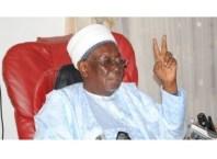 Ex Sultan of Sokoto