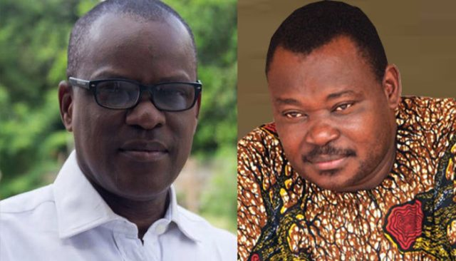 Eyitayo Jegede Replaces Jimoh Ibrahim on lNEC List
