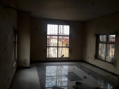 Asaba Business Property