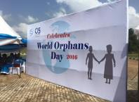 World Orphans Day 2016