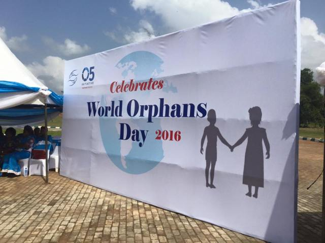 World Orphans Day 2016