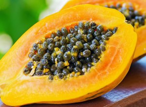 Health Benefits of Pawpaw seeds