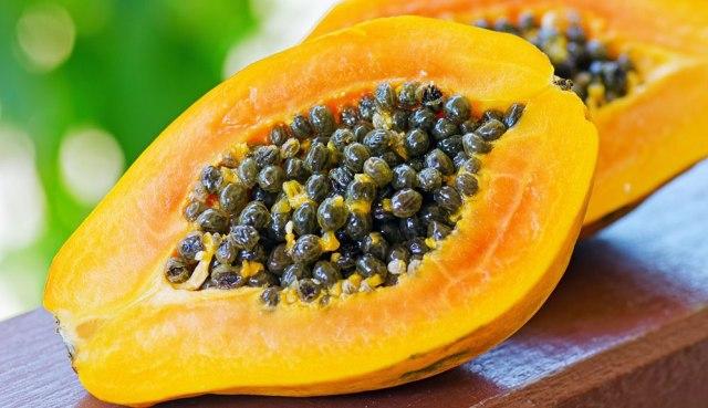 Health Benefits of Pawpaw seeds