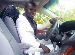 Policeman Kills Groom Five Days to His Wedding over iPhone 7