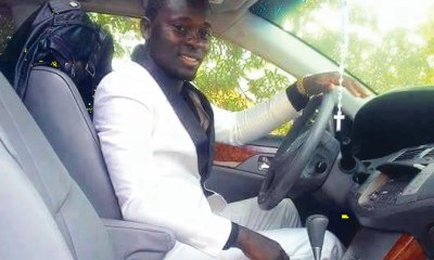 Policeman Kills Groom Five Days to His Wedding over iPhone 7