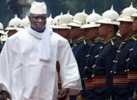 Jammeh Yahya
