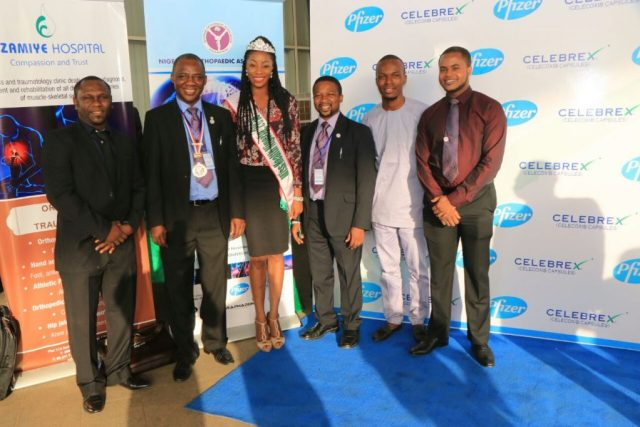 NOA, NMA, Pfizer, Miss Health Nigeria, others Partner to improve Trauma Care in Nigeria