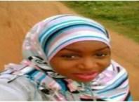 Murdered Student of Osun State University, Osogbo, Adebisi Rofiat Damilola.