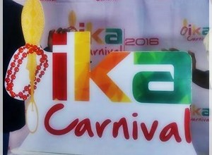 Ika Carnival