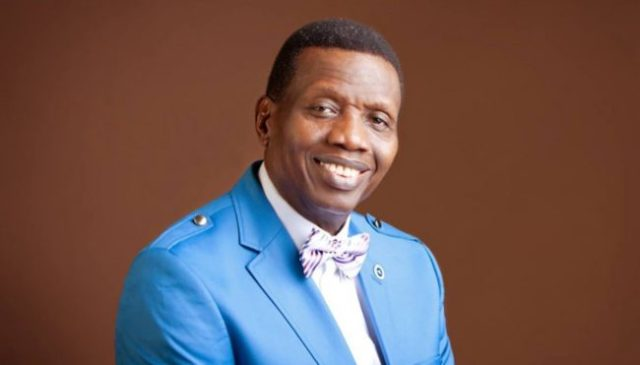 Pastor Enoch Adeboye Retires As General Overseer of Redeemed Christian Church of God
