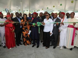 Okowa Commissions Northwest Petroleum Asaba