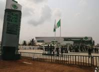 Okowa Commissions NorthWest Petroleum Asaba