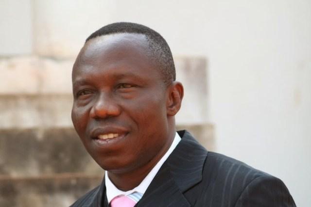 Reverend Paul Emeka