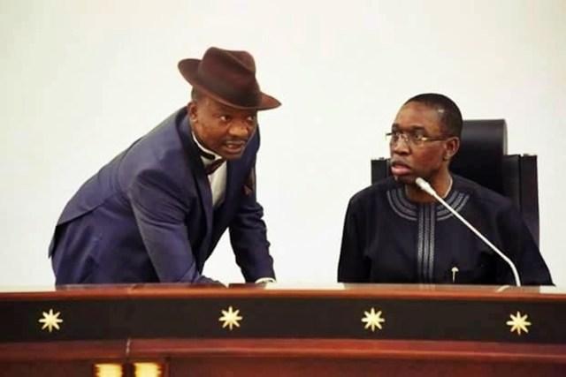 Aniagwu and Okowa