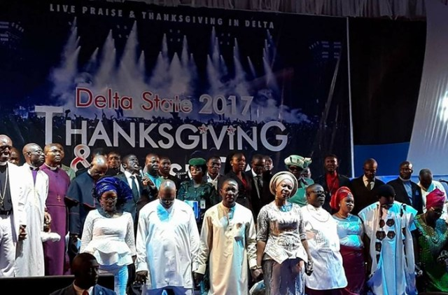 Delta State Democracy Day