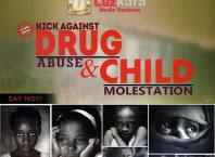 Miss Isolo Drug Abuse Campaign