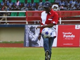 Governor Okowa and Delta State Sports